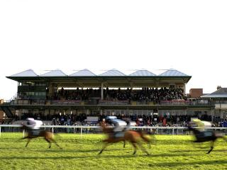FTM's each-way selection on Thursday comes from Warwick